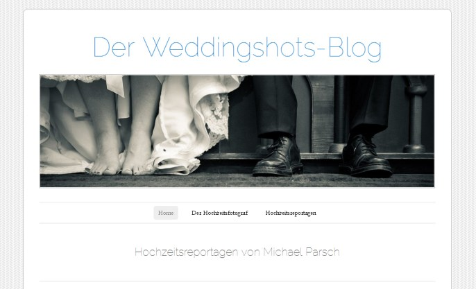 Der Weddingshots-Blog