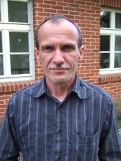 Reinhard Mansfeld