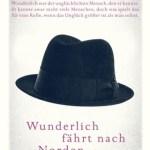 Marion Brasch: Wunderlich fährt nach Norden (2014)
