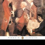 Laurence Stern: The Life and Opinions of Tristram Shandy, Gentleman (1759 / 2003)