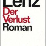 Siegfried Lenz: Der Verlust. Roman (1981)