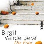 Birgit Vanderbeke: Die Frau mit dem Hund (2012)