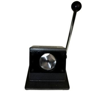 Punch Cutter för badgetillverkning