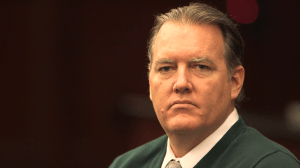 """""""I'm the f---ing victim here,"""" Michael Dunn says in 3 1/2 Minutes, Ten Bullets."""