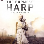 Burmese Harp Poster