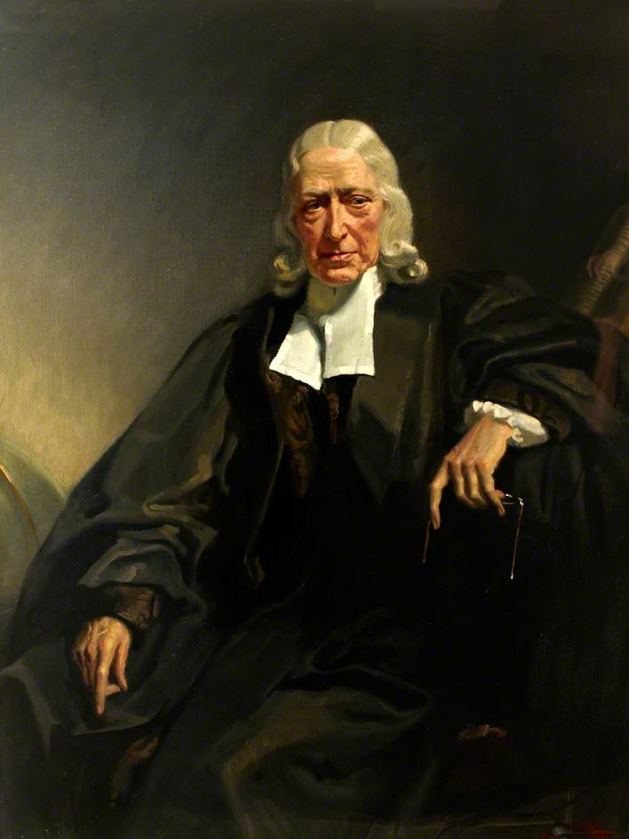 Image result for john wesley