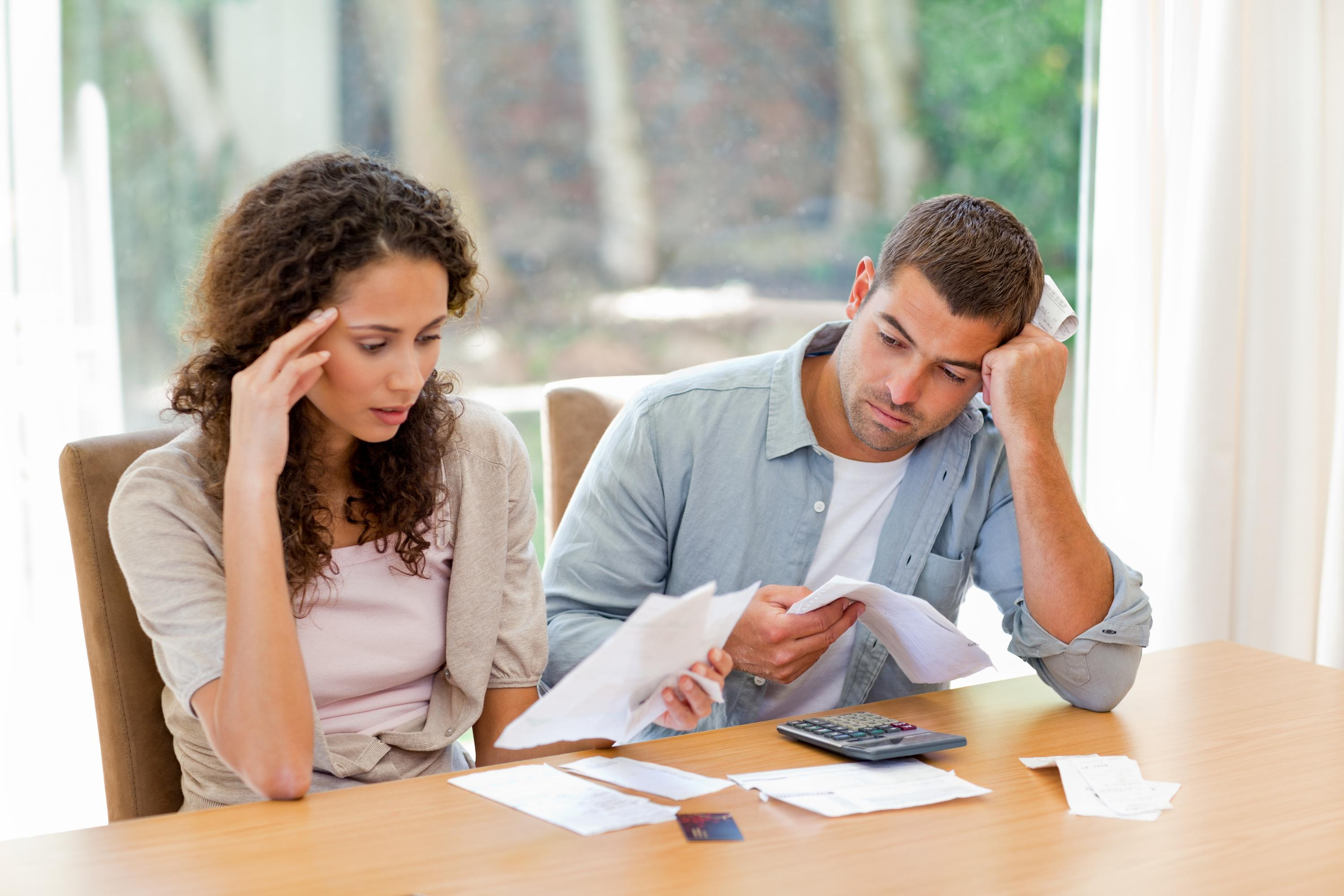 4 Simple Ways To Remove Financial Stress From Your Marriage