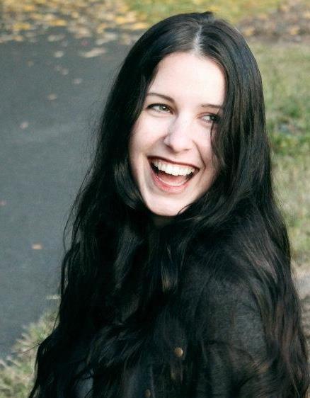 Rachael Slick