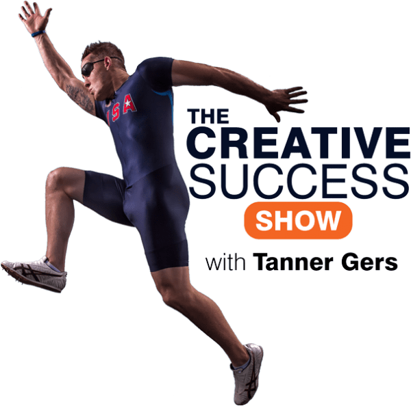 CREATIVE-SUCCESS-BANNER-JUMP-LOGO