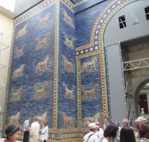 Ishtar Gate 2