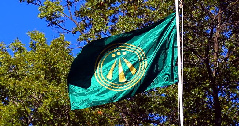 awen flag 2015