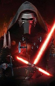 Progressive religion is like Kylo Ren, not because of temperment, but... (no plot spoilers)