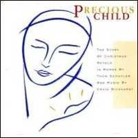precious-child-various-artists-cd-cover-art