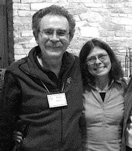 John and Wendy Wilson