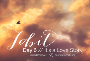Tobit Love Story