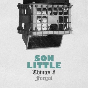 son little things i forgot
