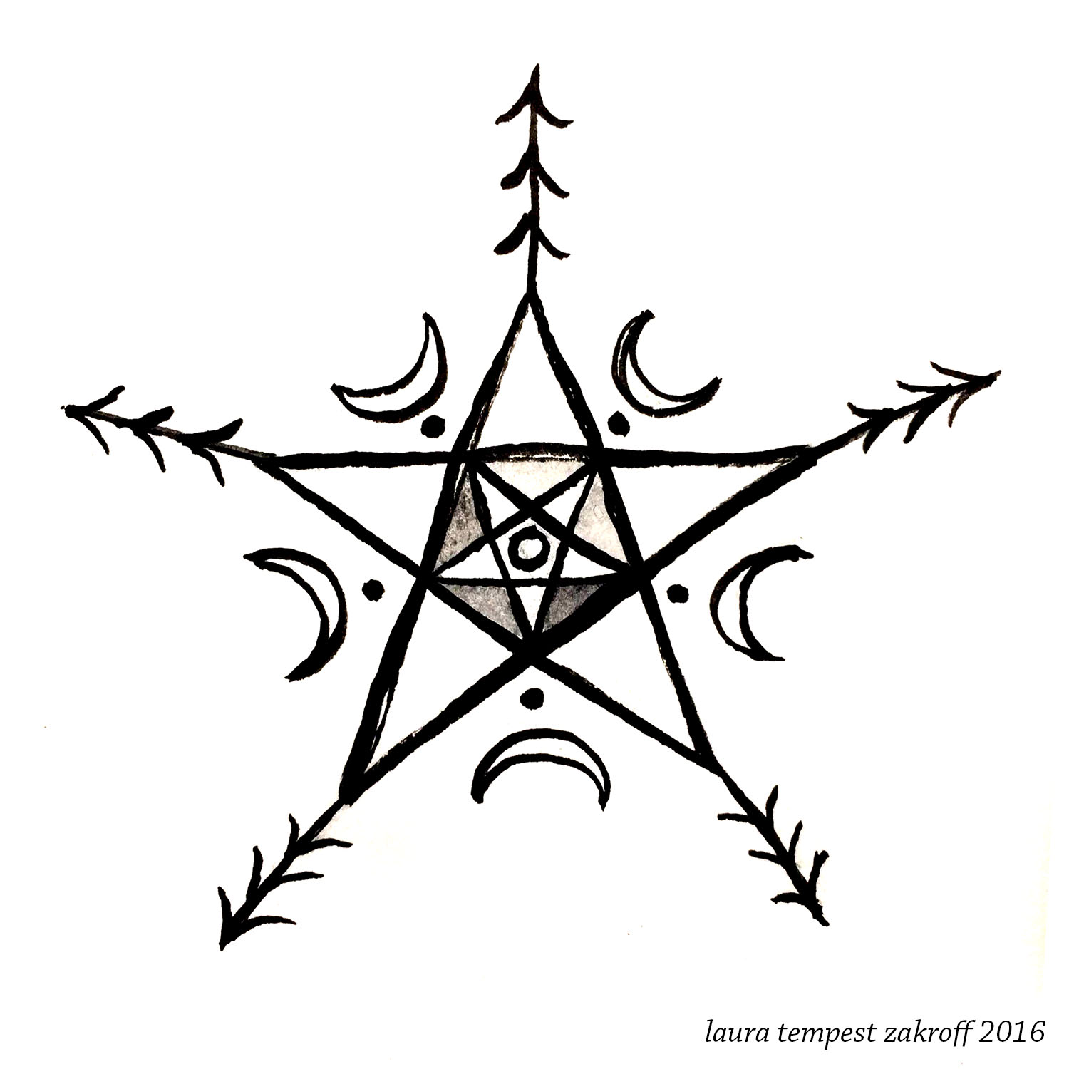A Power Sigil For Our Times