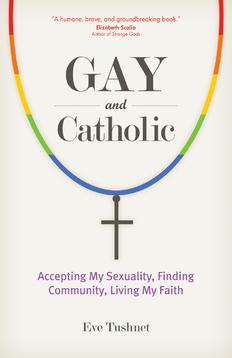 Eve Tushnet Gay and Catholic Book