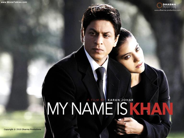 Image result for my name is khan