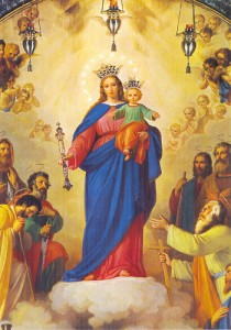 Our Lady, Help of Christians