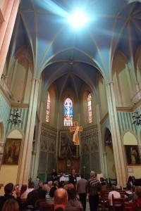 Church of the Ascension, Bethlehem