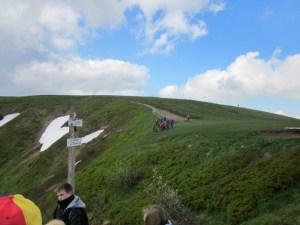08-Hohneck 1363 m