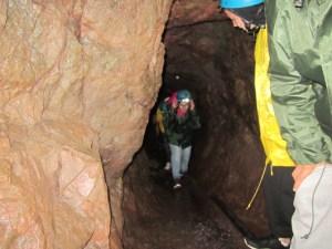 08-Visite d'une mine de cuivre