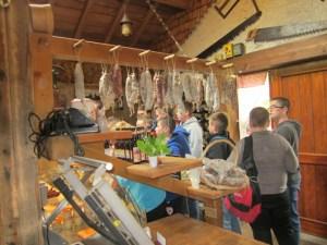 10-Salaison artisanale