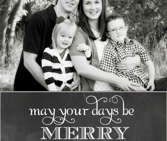 Diy Holiday Postcards  Free Holiday Card Templates Scattered Thoughts Of A Crafty Mom By Jamie Sanders