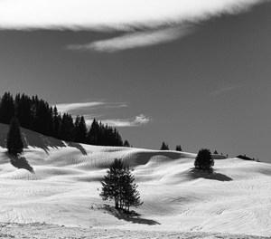 2016-07: Winterlandschaft
