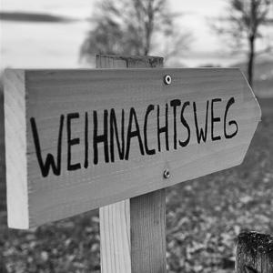 2016-49: Weihnachtsweg