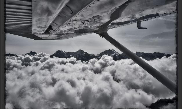 2017-35: Alpenrundflug Berner Oberland
