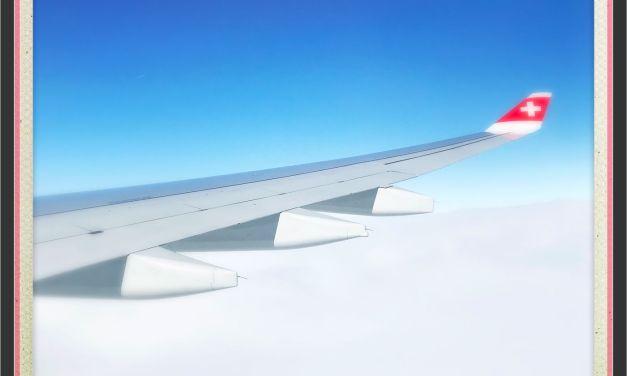 2017-42: Flug ZRH-JFK