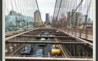 2017-44: NYC Snapshots