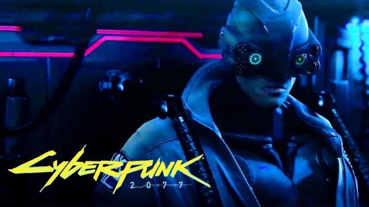 Cyberpunk 2077 Requisitos 2020
