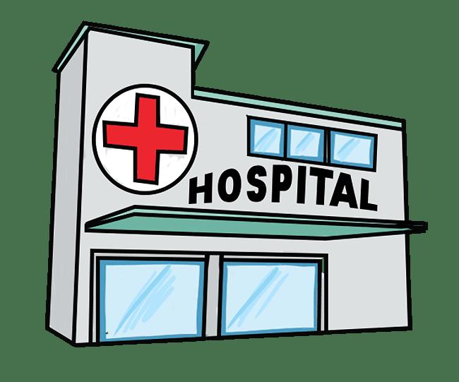 cómo redactar una reclamación a un hospital