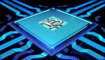 Bitcoin por primera vez