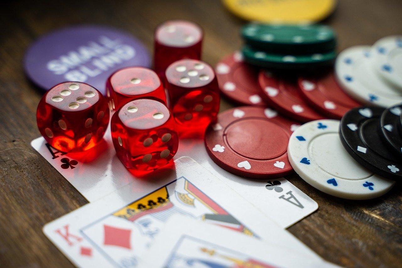 gambling link