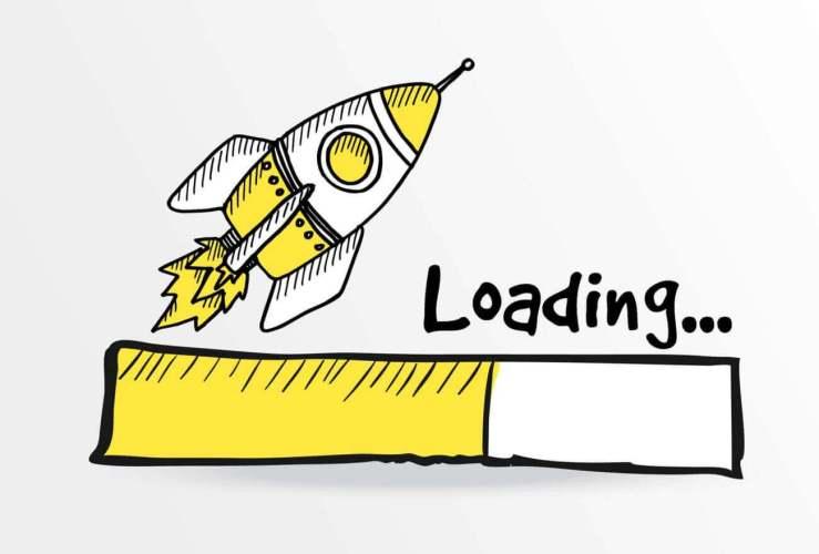 Ako zvášiť rýchlosť načítania stránky