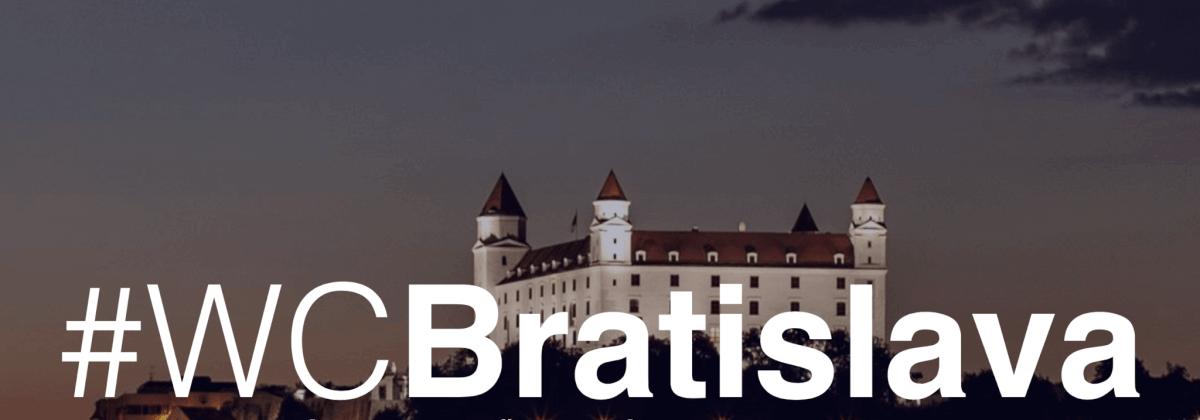 Kedy bude WordCamp Bratislava 2019?