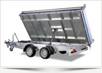 Tip trailere