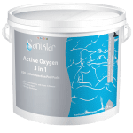 Active Oxygen 3 i 1 klorfri pool