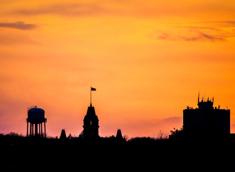 StOlaf_Sunset