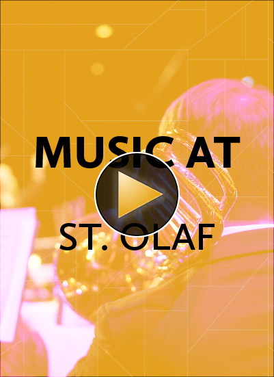 Music at St. Olaf - Video