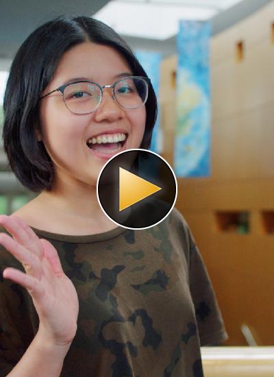 Watch Mykhe Nguyen