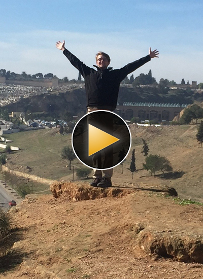 Watch Isaiah Scharen