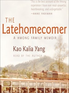 Cover of Latehomecomer