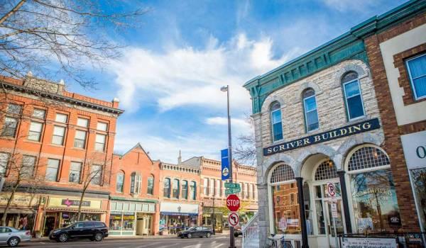 Northfield-Downtown