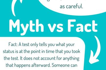 covid myth and fact
