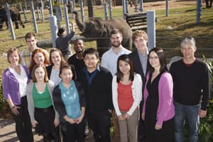 St Olaf career exploration with Paul Ling